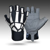 Junk White Bones Aero Racing Gloves