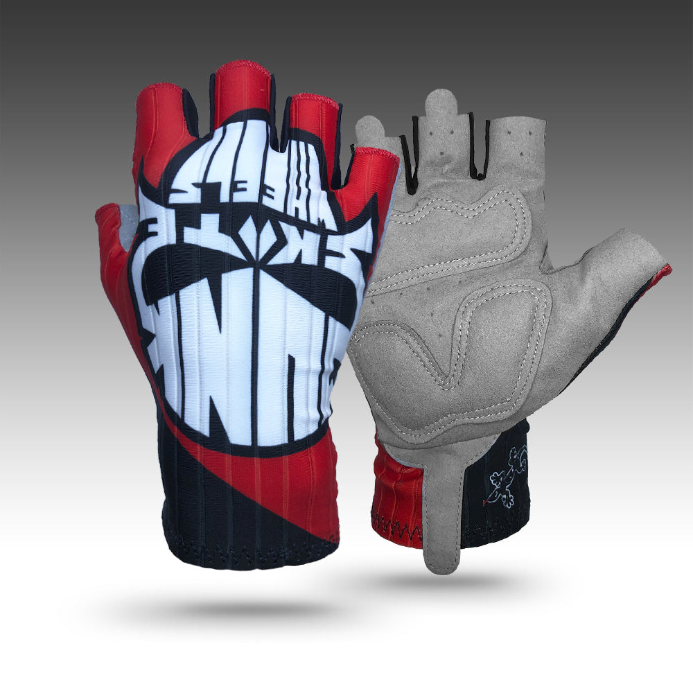 Junk Skull Aero Racing Gloves
