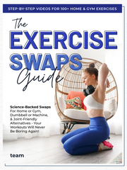 The Exercise Swaps Guide
