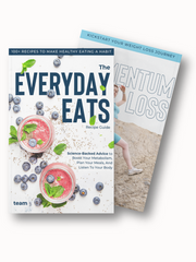Lifestyle System + Everyday Eats