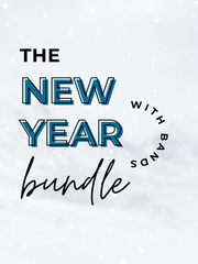 The New Year Bundle (With Bands)