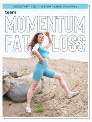 The Momentum Fat Loss System