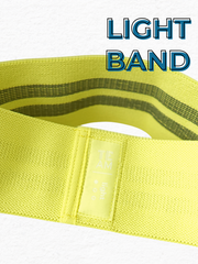The TEAM Bands Light