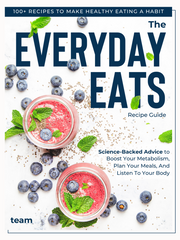 The Everyday Eats Recipe Guide