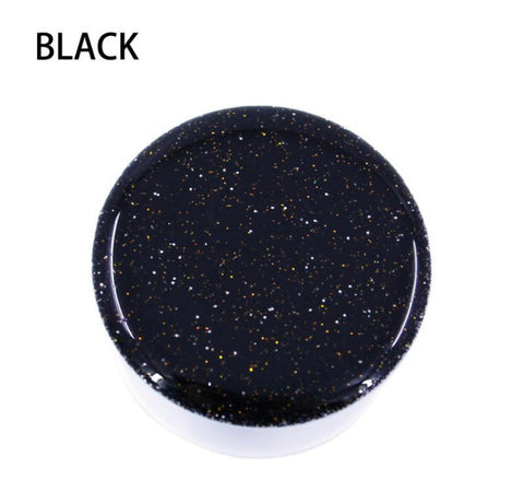 Classic Glitter Pop Socket - willbling