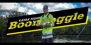 F3 Team News - Event Report: Kayak Fishing Boondoggle