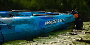 Knowledge Base - Kayak Rudders 101