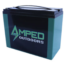 Energized Outdoors LifePO4 Lithium Battery
