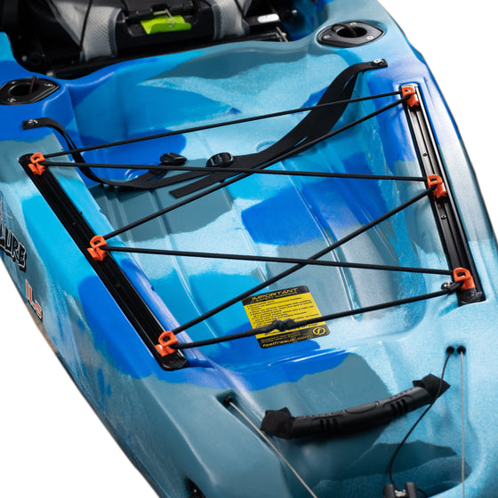 Rear Bungee Kit