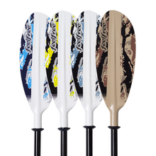 Feelfree Camo Series Angler Paddle