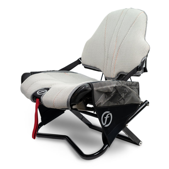 Feelfree Gravity Seat with High Backrest