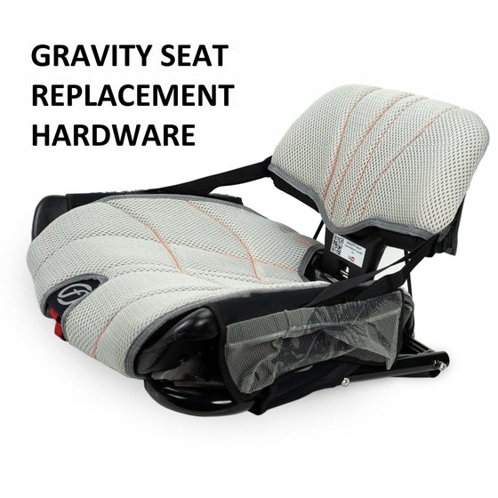 Gravity Seat Parts