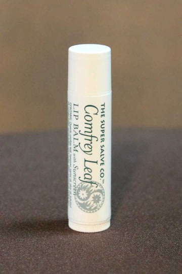 Comfrey Lip Balm  - The Super Salve Co.
