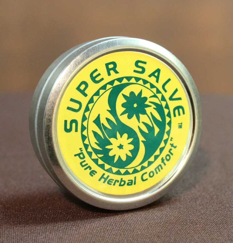 Super Salve 4 oz. - Winter Sun