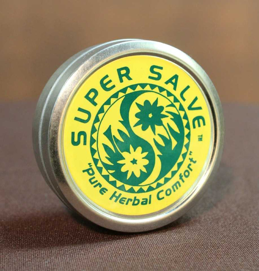 Super Salve 6 oz. - Winter Sun