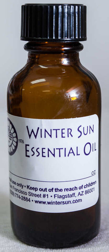 Bug Repellant 1oz  - Winter Sun Trading Co.