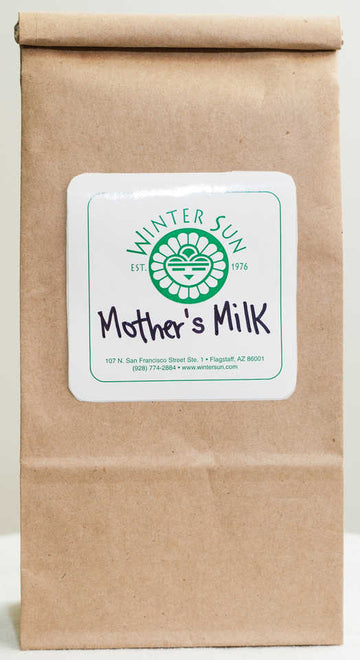 Mothers Milk 8 oz. - Winter Sun