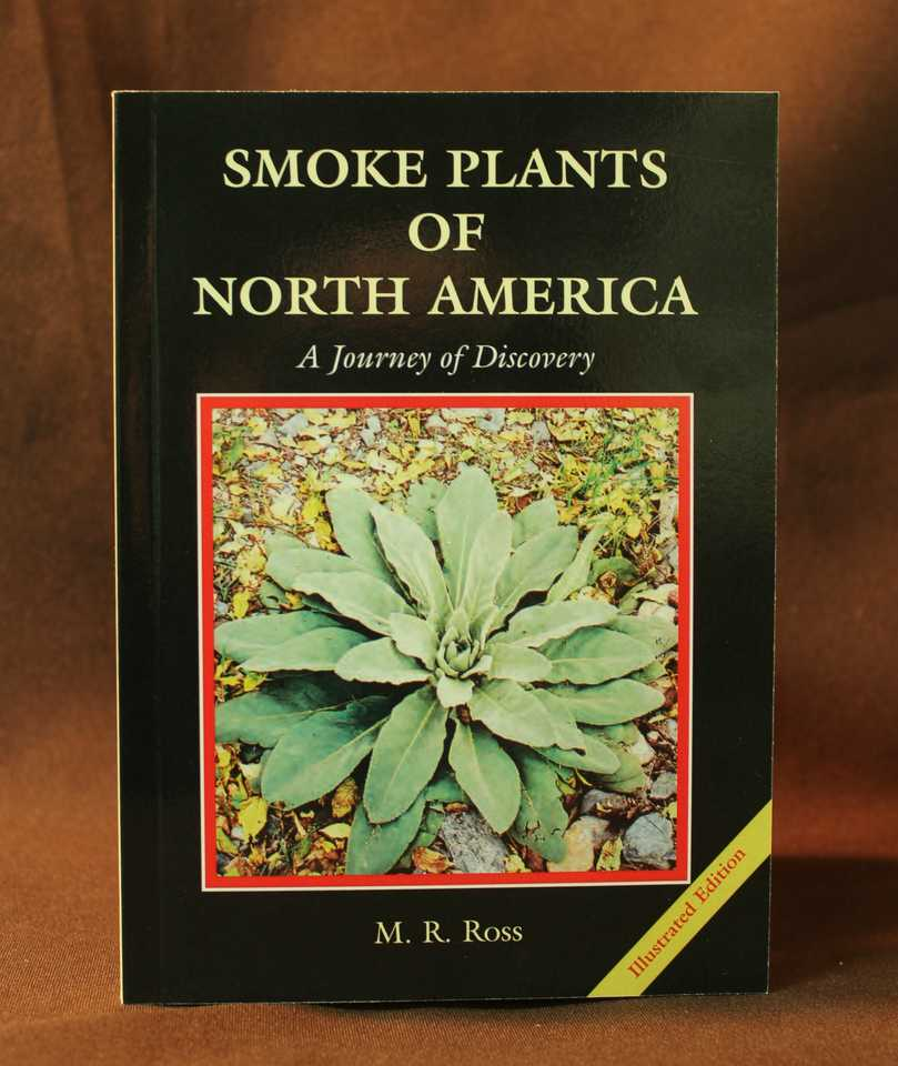 Smoke Plants of North America