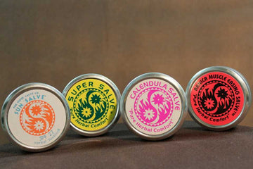 Super Salve Super Pack  - The Super Salve Co.