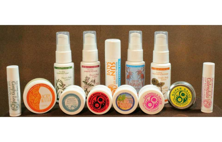 Super Salve Gift Pack  - The Super Salve Co.