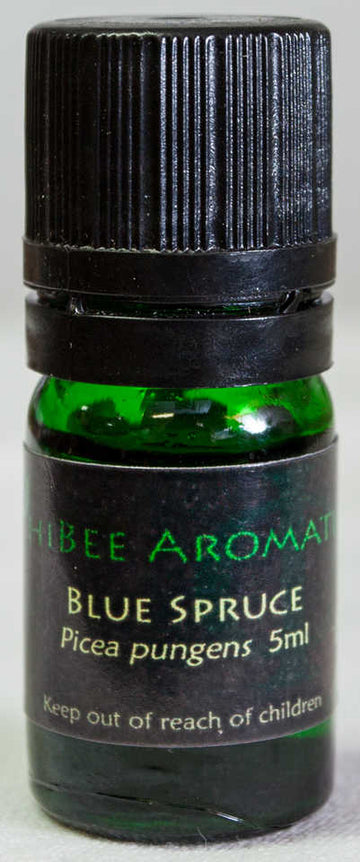 Blue Spruce Essential Oil - 5 mL  - PhiBee Aromatics