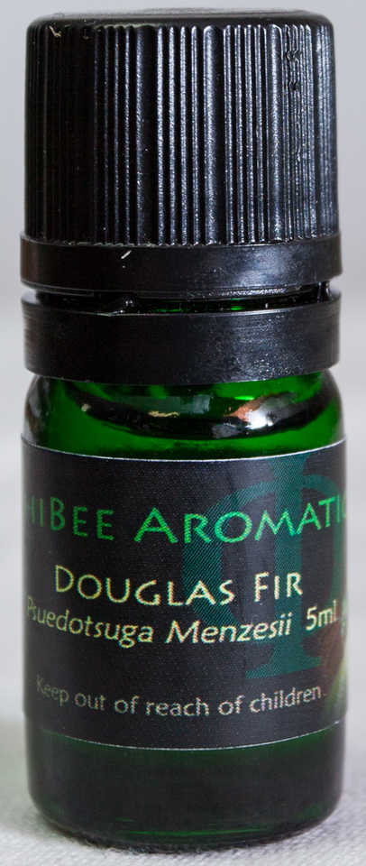 Douglas Fir Essential Oil - 5 mL  - PhiBee Aromatics