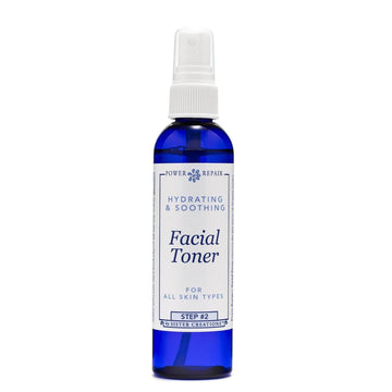 One bottle of Power Repair Facial Toner