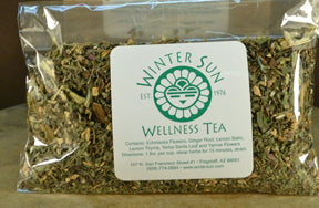 Wellness Tea 1 oz. - Winter Sun Trading Co.