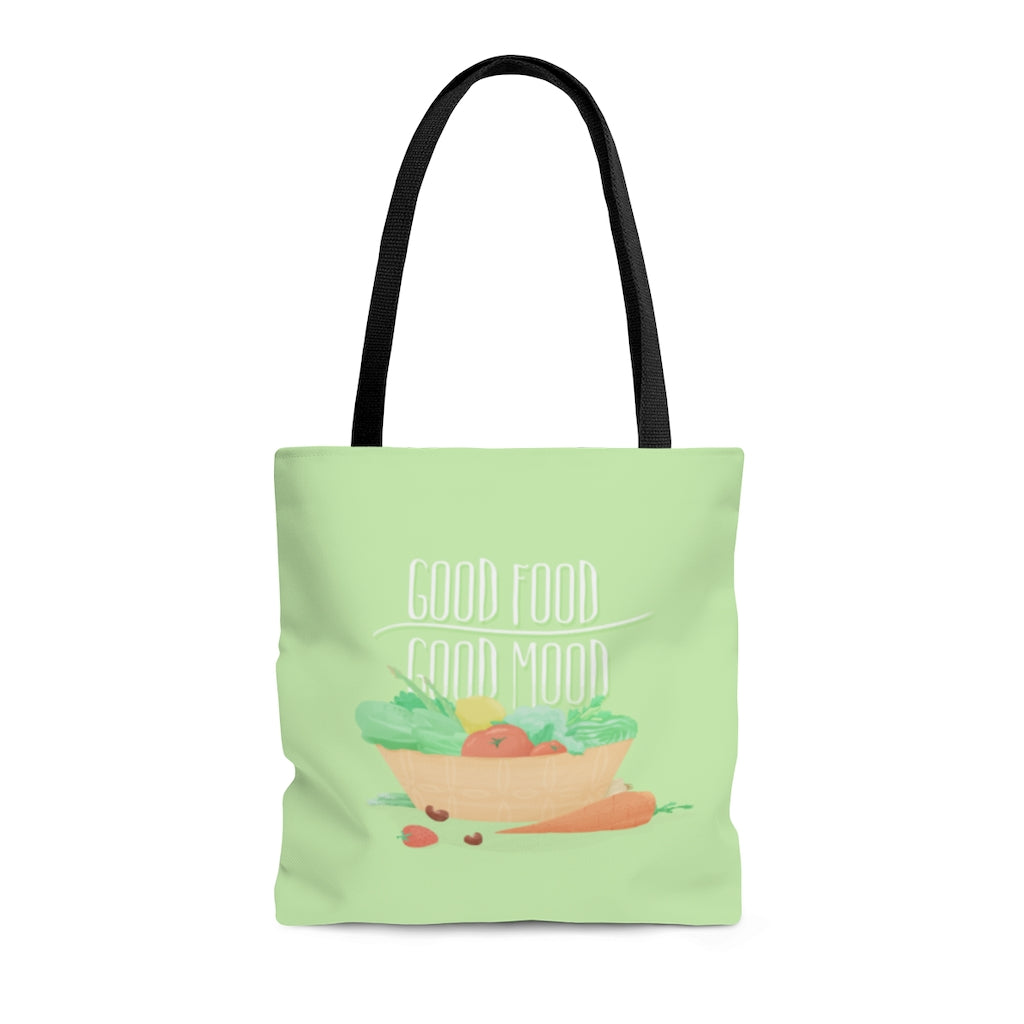 Quote Tote Bag 03