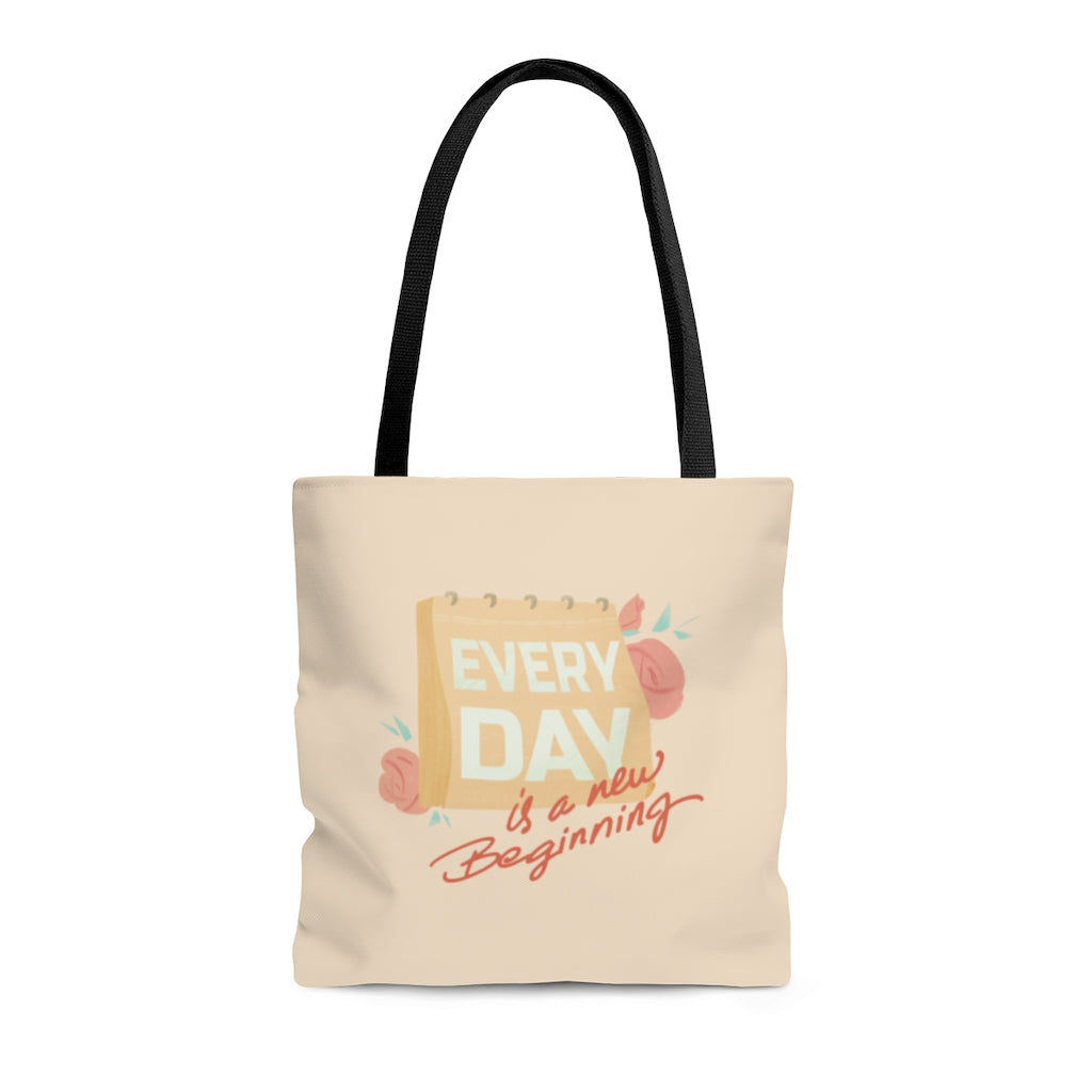 Quote Tote Bag 02