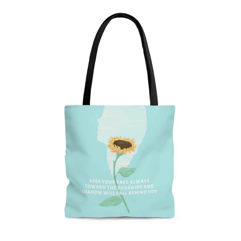 Quote Tote Bag 05