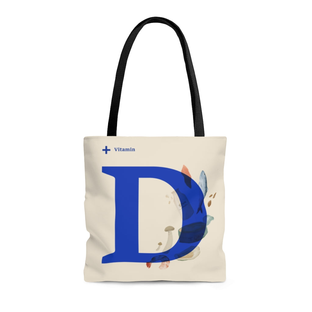 Vitamin D - Tote Bag