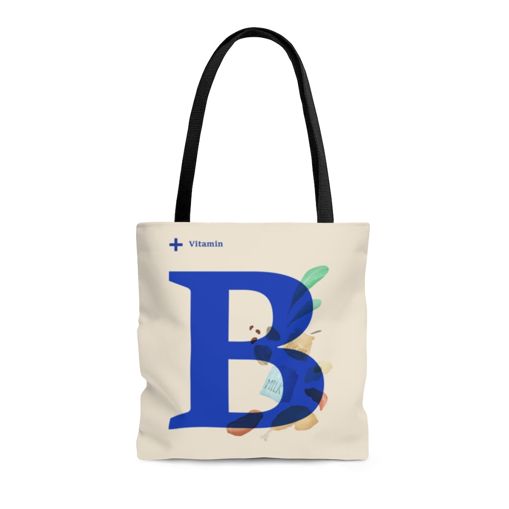 Vitamin B - Tote Bag
