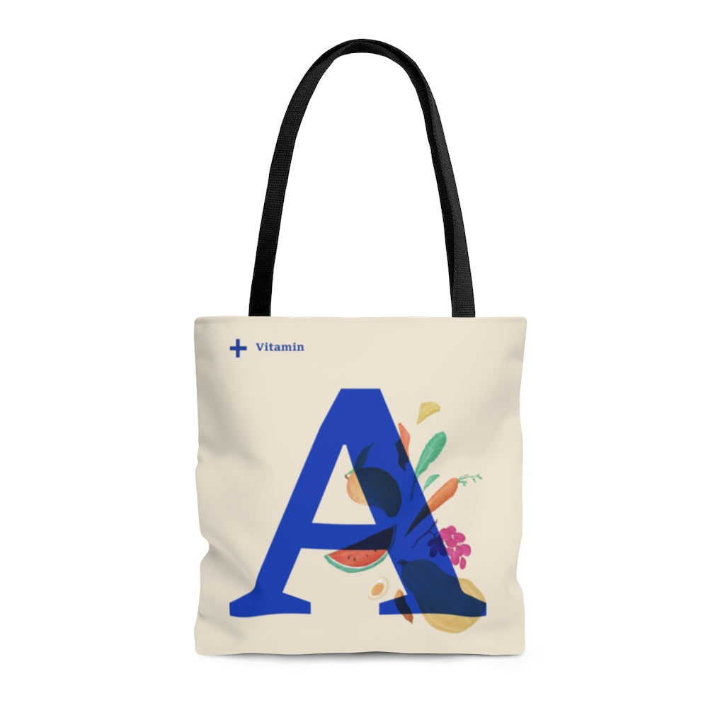 Vitamin A - Tote Bag