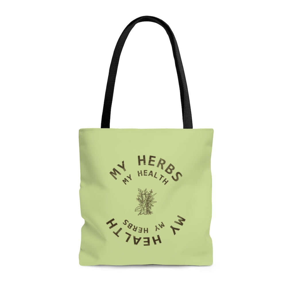 Quote Tote Bag 01