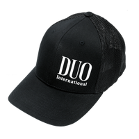 DUO Flexfit Black