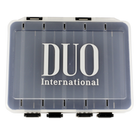DUO Reversible Lure Case 145