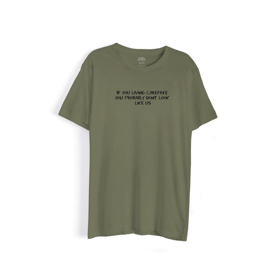 The Carefree T-Shirt | Hemp