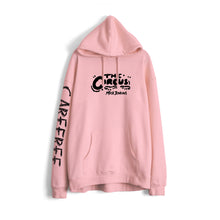 Load image into Gallery viewer, The Circus Hoodie | Pink