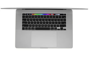 MacBook Pro 16-inch  A2141 Touch Bar Keyboard Space Grey