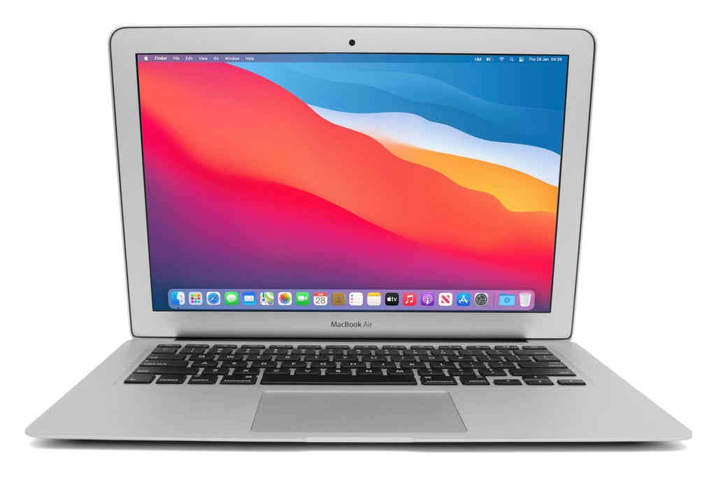 MacBook Air 13-inch Core i7 2.2GHz (Early 2015)