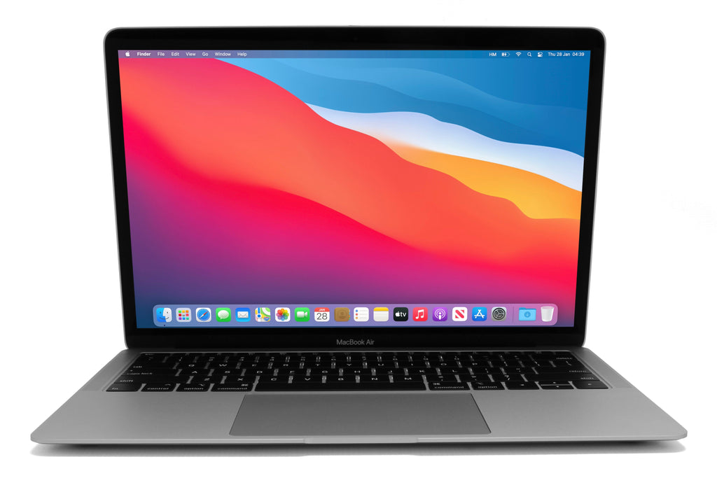 MacBook Air 13-inch Core i5 1.6GHz (Silver, 2019) Grade B