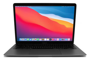 MacBook Air 13-inch Core i5 1.6GHz (Space Grey, Late 2018)