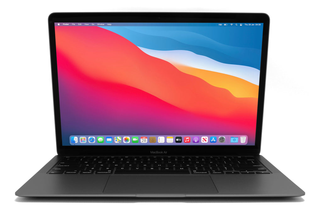 MacBook Air 13-inch Core i5 1.1GHz (Space Grey, 2020)