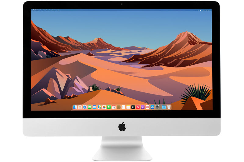 Apple iMac 27-inch A1419 MNED2B/A Rear