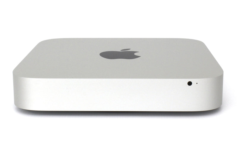Apple Mac mini Late 2012 2.3GHz Core i7 quad core MD388B/A BTO Front