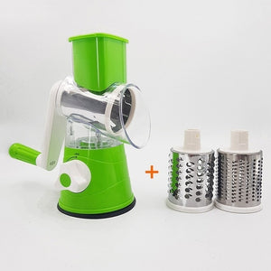 Stainless Steel Multifunction Chopper