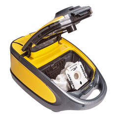 MR-500 Vento Canister Vacuum