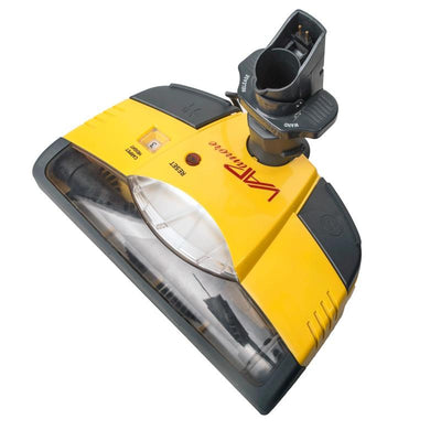 MR-500 Vento Powered Vacuum Floor Head