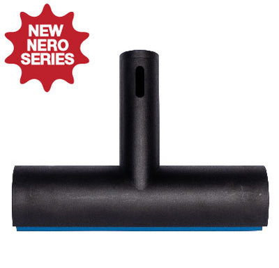 MR-1000 Forza *Nero Smooth Surface Squeegee